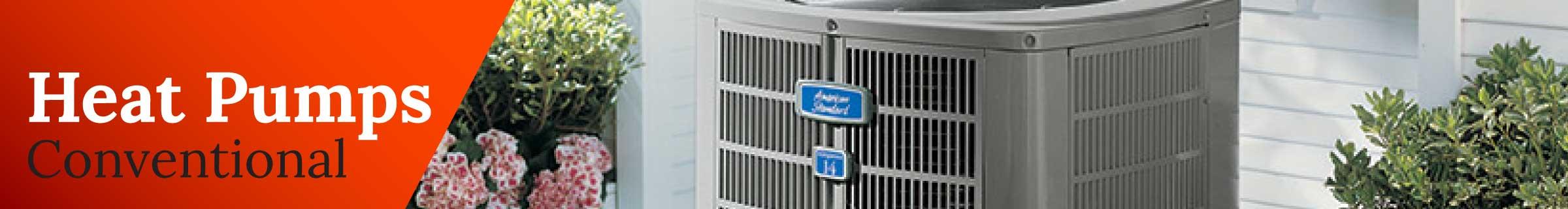 Ardmore Heat Pump Repair, Maintenance & Install | American